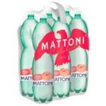 Mattoni Pfirsich 6x1,5l