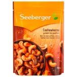 Seeberger Cashewkerne geröstet & gesalzen 150g