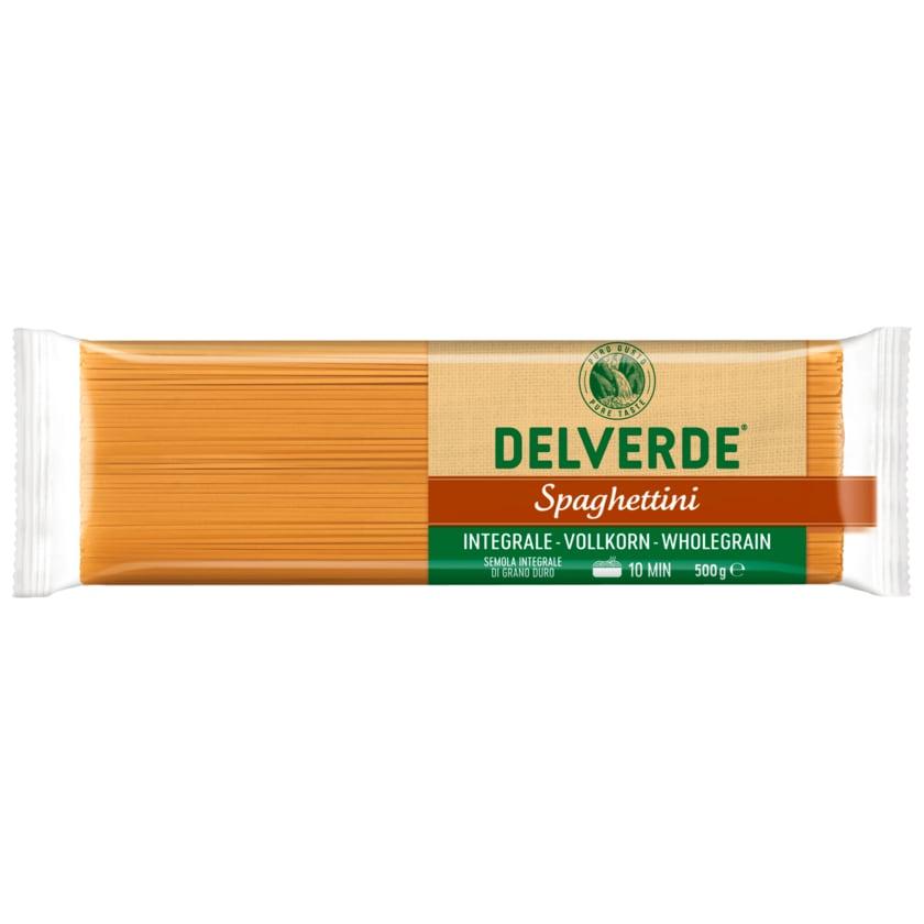 Buitoni Vollkorn Spaghetti 500g