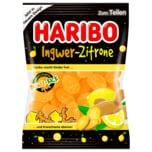 Haribo Fruchtgummi Ingwer-Zitrone 175g