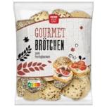 REWE Beste Wahl Gourmetbrötchen 480g