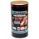 Flamax Anzünder 100 Stück