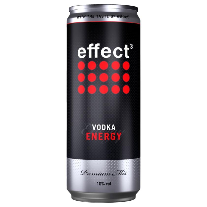 Effect Vodka & Energy 0,33l