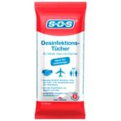 Desinfektionsspray Rewe