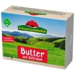 Schwarzwaldmilch Süßrahmbutter 250g