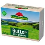 Schwarzwaldmilch Butter mild gesäuert 250g