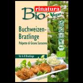 Rinatura Buchweizen-Bratlinge 150g