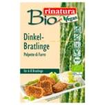Rinatura Bio Dinkel-Bratlinge vegan 150g
