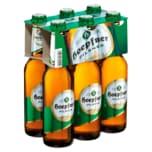 Hoepfner Pilsner 6x0,33l