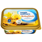 Weight Watchers Auf einen Strich Brotaufstrich 250g