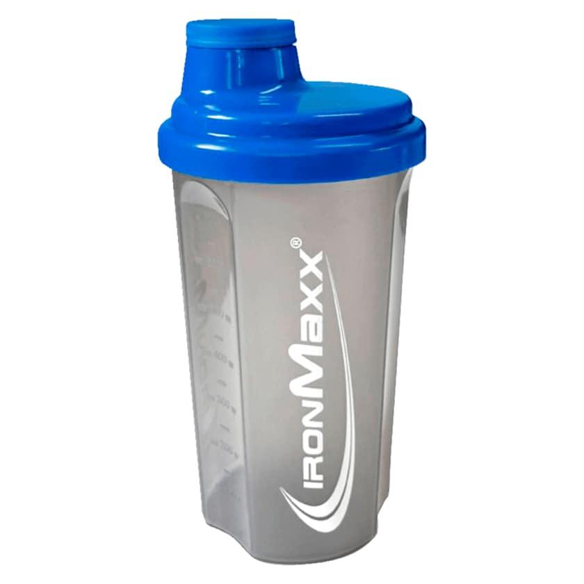 IronMaxx Shaker blau