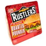 Rustlers Quarter Pounder 190g