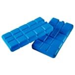 Kühlakkus blau 2x200ml