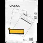 Vivess Luftpolstertaschen D 3 Stück
