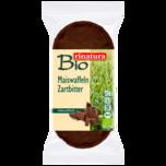 Rinatura Bio Zartbitter-Maiswaffeln 95g