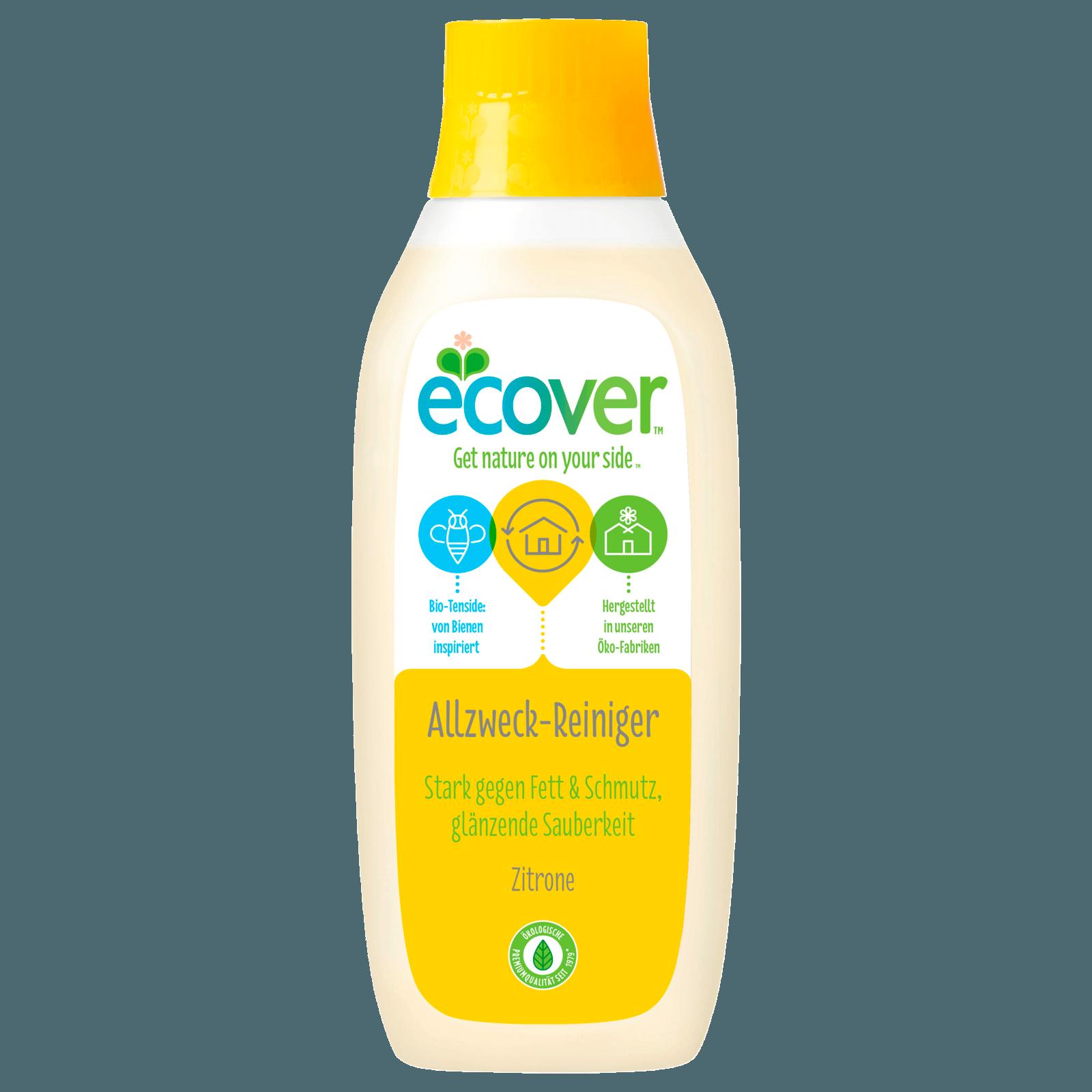 Ecover Allzweckreiniger Zitrone 750ml