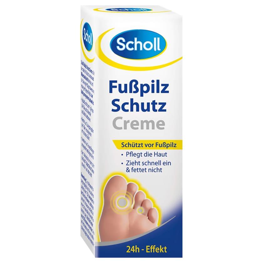 Scholl Fußpilz Schutz-Creme 30ml