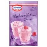 Dr. Oetker Himbeer-Sahne-Creme 62g