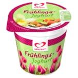 Herzgut Frühlings-Joghurt Rhabarber-Vanille 150g