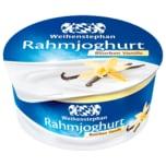 Weihenstephan Rahmjoghurt Vanille 150g