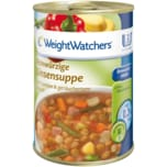 Weight Watchers Feinwürzige Linsensuppe 400ml