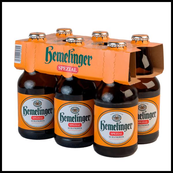 Hemelinger Spezial 6x0,33l