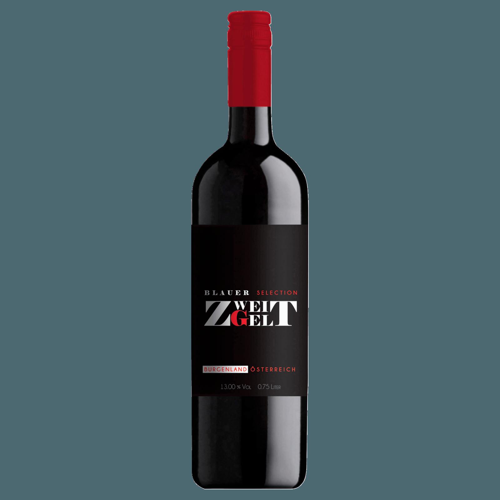 Zweigelt Selection Österreich 0,75l