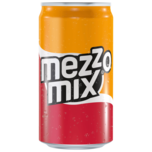 Mezzo Mix 0,25l