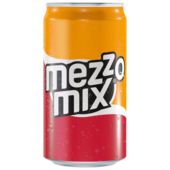 MEZZO-MIX Orange 0,25 L DOSE EW