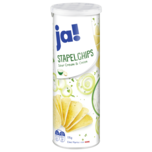 ja! Stapelchips Sour Cream & Onion 175g