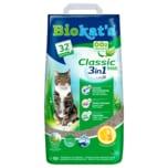 Biokat's Klumpstreu Classic 3in1 fresh 10l