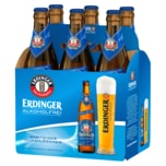 Erdinger Weißbier alkoholfrei 6x0,5l