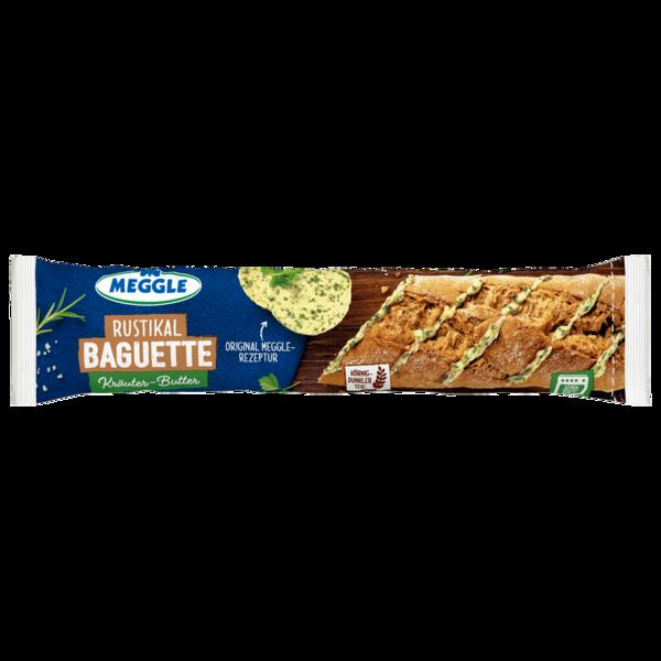 Meggle Rustikal Baguette 160g