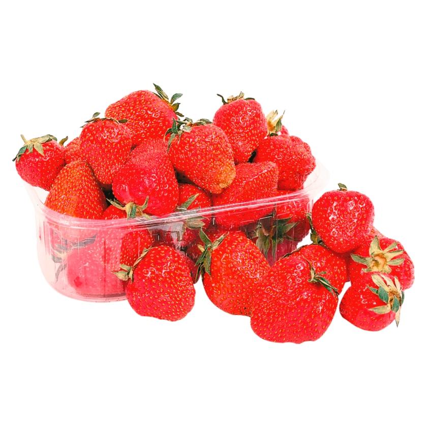 Erdbeeren Premium 250g
