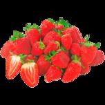 REWE Bio Erdbeeren 300g