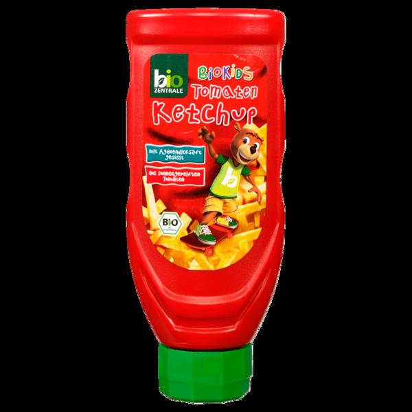 Biozentrale BioKids Bio Tomatenketchup 500ml