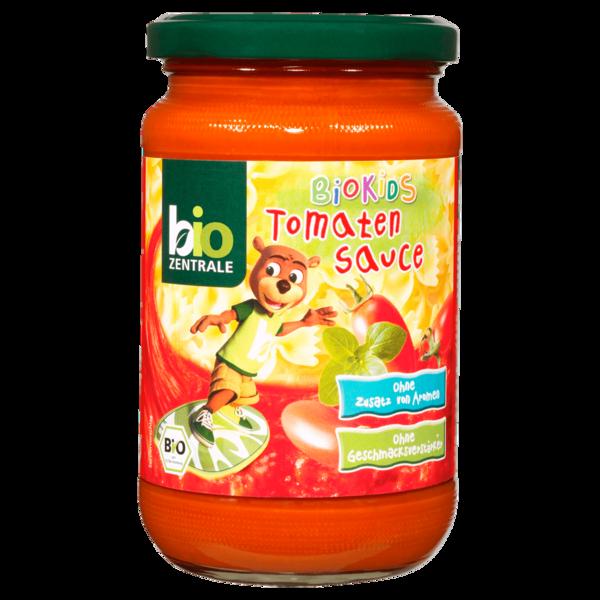 Bio Zentrale BioKids Tomatensauce 350g