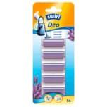 Swirl® Lavendel Staubsauger-Deo-Sticks, 5 Stück