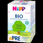 Hipp Milchnahrung Pre Bio 600g