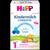 Hipp Kindermilch Combiotik ab 12 Monate 600g