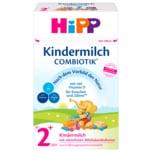 Hipp Kindermilch Combiotik ab 2 Jahren 600g