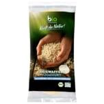 Biozentrale Bio Reiswaffeln Joghurt 100g