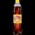 Schwip Schwap Lemon ohne Zucker 1,5 l