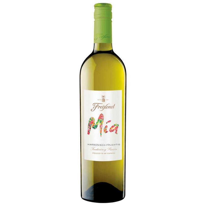 Freixenet Weißwein Mia Blanco Spanien lieblich 0,75l