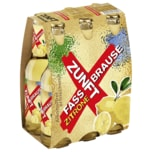 Zunft Fassbrause Zitrone 6x0,33l