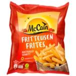 McCain Fritteusen Frites Rustikal 1kg
