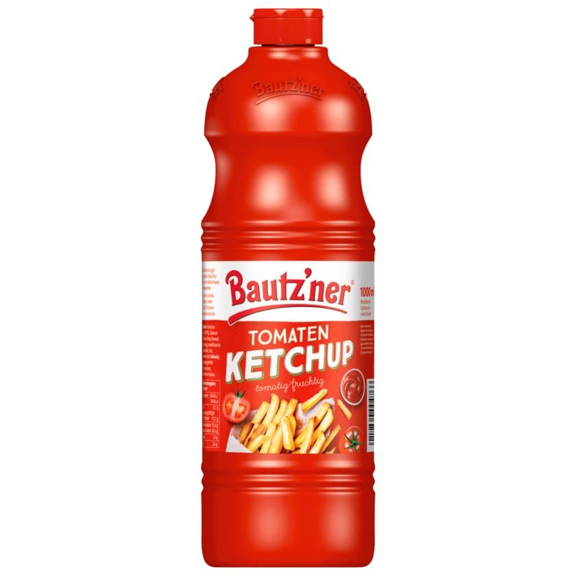 Bautz'ner Tomaten Ketchup 1l