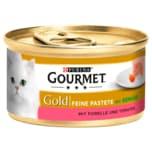 Gourmet Gold Forelle 85g