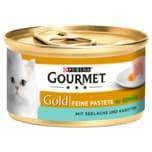 Purina Gourmet Gold Seelachs 85g