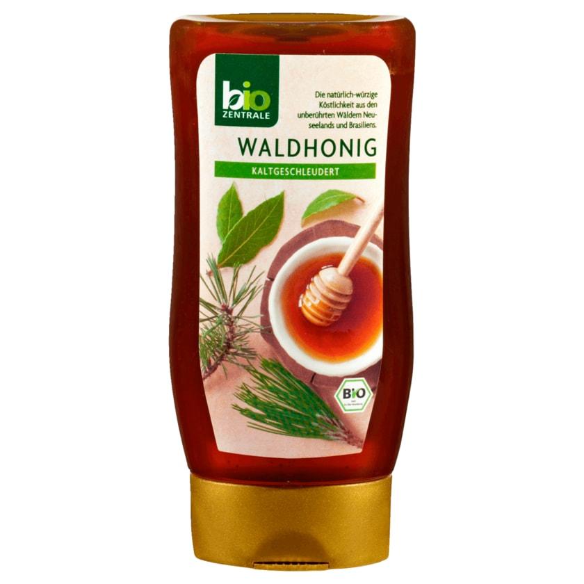Biozentrale Bio Waldhonig 350g